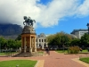 South Africa, Cape Town - Park