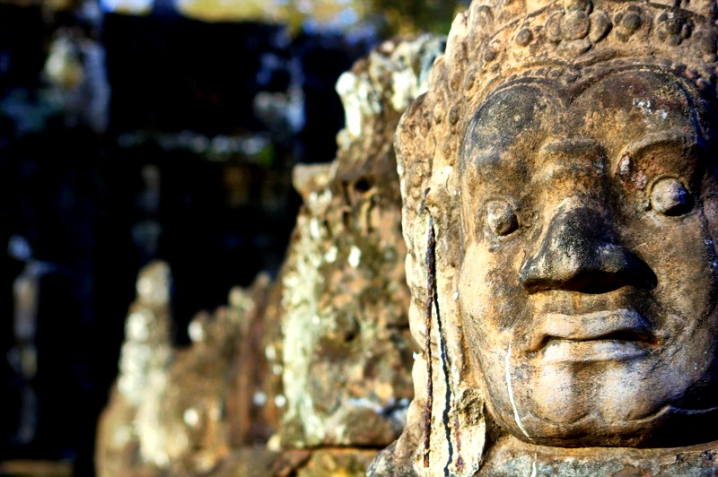 Cambodia - Siem Reap - Temples (81)-001