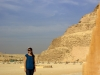Cairo and Pyramids - Egypt