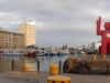 South Africa, Cape Town - Harbour