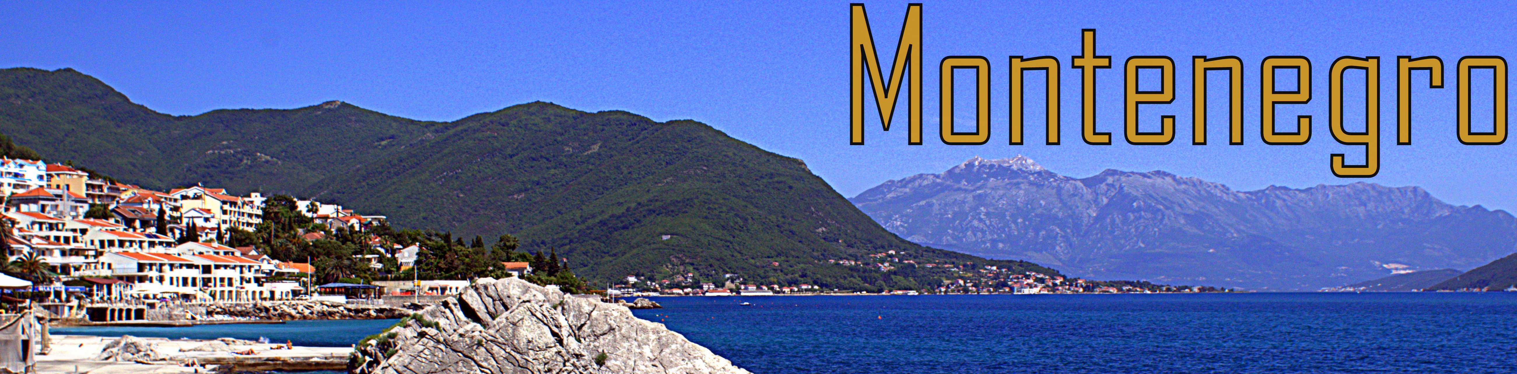 Montenegro Country Guide