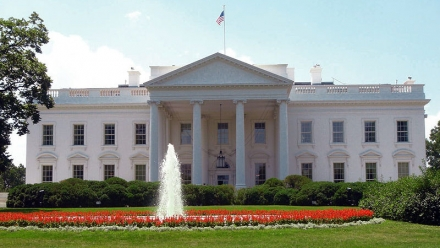 white house image